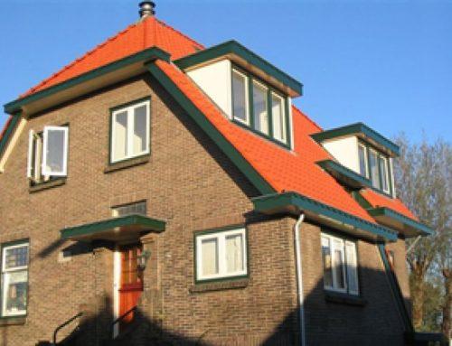 Renovatie van oud huis