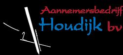 Aanemersbedrijf Houdijk Logo